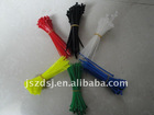 plastic nylon cable tie