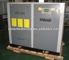 Air Cooling Screw Air Compressor