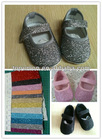 New Arrival Glitter Baby Shoes Baby Mary Jane In Stock