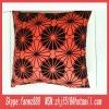 Factory Direct Sales printed cotton decor cushion(FB51)