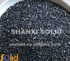 Coal-based activated carbon for Solvent recovery
