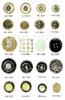 Plastic button,coat button,fashion button