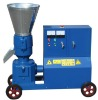 straw pellets machine