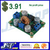 F04423 DC Boost Converter Step Up Voltage LM2587 Power Supply Module 3.5-30V to 4.0-30V + Free shipping