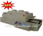 T960 reflow oven/ T960 infared IC heater/ infrared Oven/ reflow Oven/ T960 LED new light source