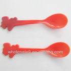smart plastic baby spoon