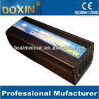 2012 New 5000W DC to AC Modified Sine Wave Power Inverter