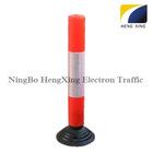 traffic road safety t-top bollard (HX-WB102)