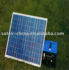 Solar Power System (DC)
