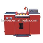 Shoe-upper Equipment/PLC Band Knife Splitting Machine
