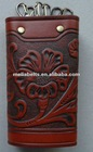 2013 New Leather Keyholder,Leading Factory of Western Wear Accessories,One Stop Shopping for Western Products