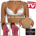 more suprise click www.myseenontv.com trendy/bra/push cup/sex women's seamless sports bra
