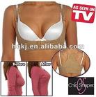 more suprise click www.myseenontv.com trendy/bra/push cup/sex women's seamless sports bra
