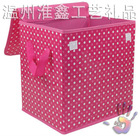 Red dot Lingerie promtional storage case