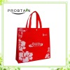 Logo printed non woven bag for promotion