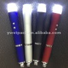 3in1 super bright white LED light pen