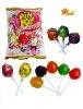 Pinpop Bubble Gum Lollipop