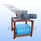 Industrial Powerful Block Ice Crusher