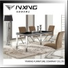 design glass Dining Table 118