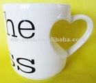 Heart Shape Mug