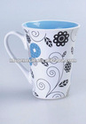 ceramic mug ,STONEWARE MUG, porcelain cup