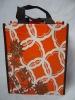 Laminated Non woven bag printed