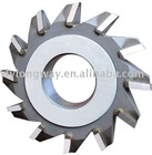 TCT blade for wood cutting (abnormity)
