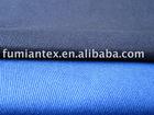 "100% Cotton Spandex twill 280GSM 53/4"" P/D fabric"
