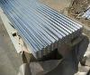 zinc corrugated steel roofing