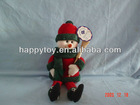 2013 fashion christmas plush toys