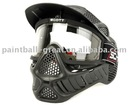 paintball or airsoft Scott Mask (hat/helmet/apparel/gear/accessory/equipment)