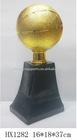 BASKETBALL RESIN TROPHY AWARD/HX1282