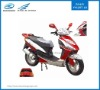Gas scooter benzhou-YY125T-10 scooter