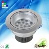 12w downlight ceiling