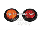 2-1/2'' LED Side Marker and Clearance Lights
