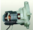 Single phase Chain saw ac universal motor