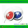 2012 hot selling ! portable headset mp3 player