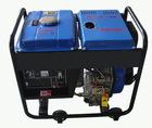 diesel generator made by diesel engine