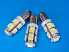 BA9S Indicator lamp