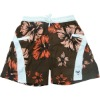 Men's shorts(S90074) with microfiber fabric