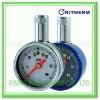 Mini Dial tire pressure gauge(15S60)
