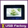 China digital photo frame factory price