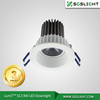 COB 8W LED Downlight 7*1w LED Downlight