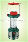 Convenient energy saving led camping lantern/Camping light