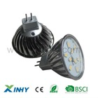 MR16 LED Spotlight,9 5730 SMD led,