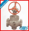 2012NEW Globe valve for oil,gas,sour gas,water,corrosive/non-corrosive medium