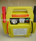portable 4-in-1 jumpstart 12v 17ah