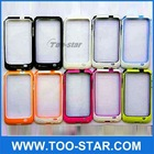 Stylish bumper for SAMSUNG I9210