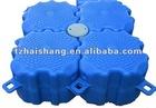 plastic pontoon Manufacturers