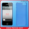 New design protective PC case for iphone5